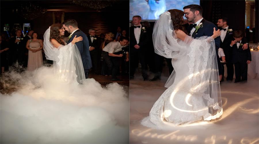 wedding dj slider